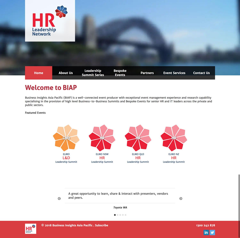 HR Leadership Network
