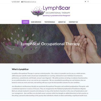 2018 Lymphscar